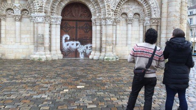 Poitiers 4 1 15