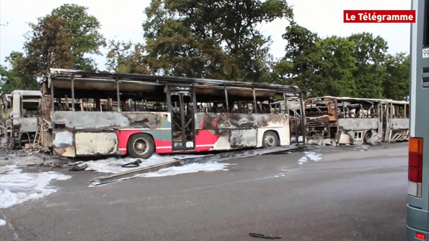 bus saint guen