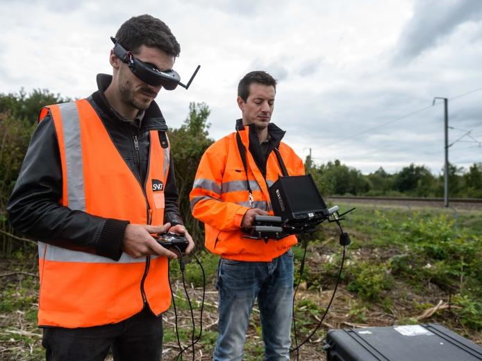 drones SNCF controle 3
