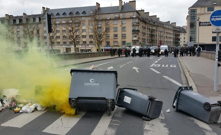 Caen 24 3 2016