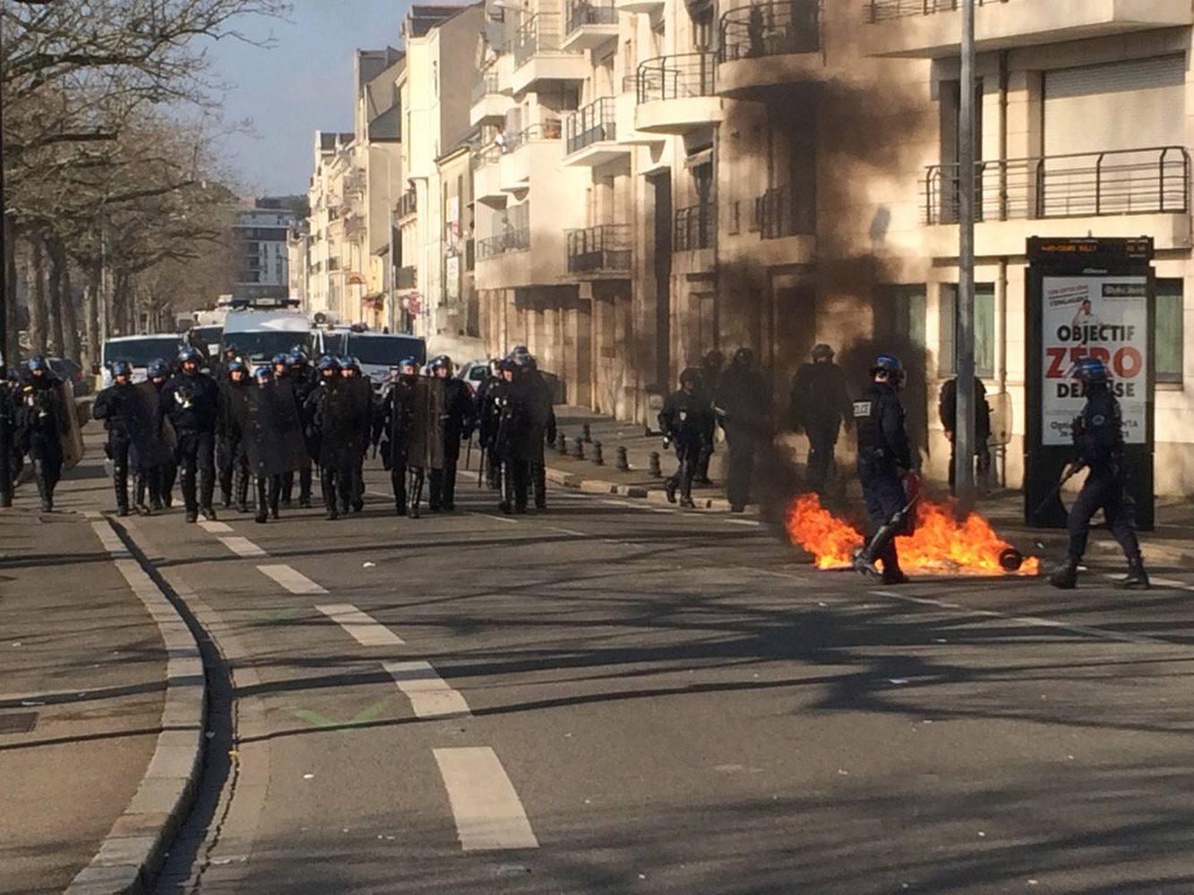 Nantes 17 3 2016