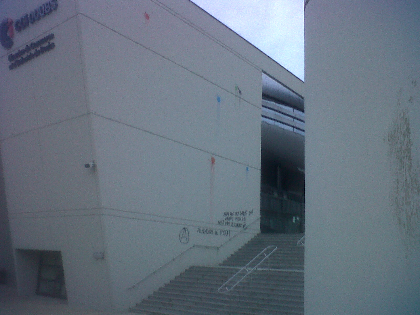 Besançon CCI