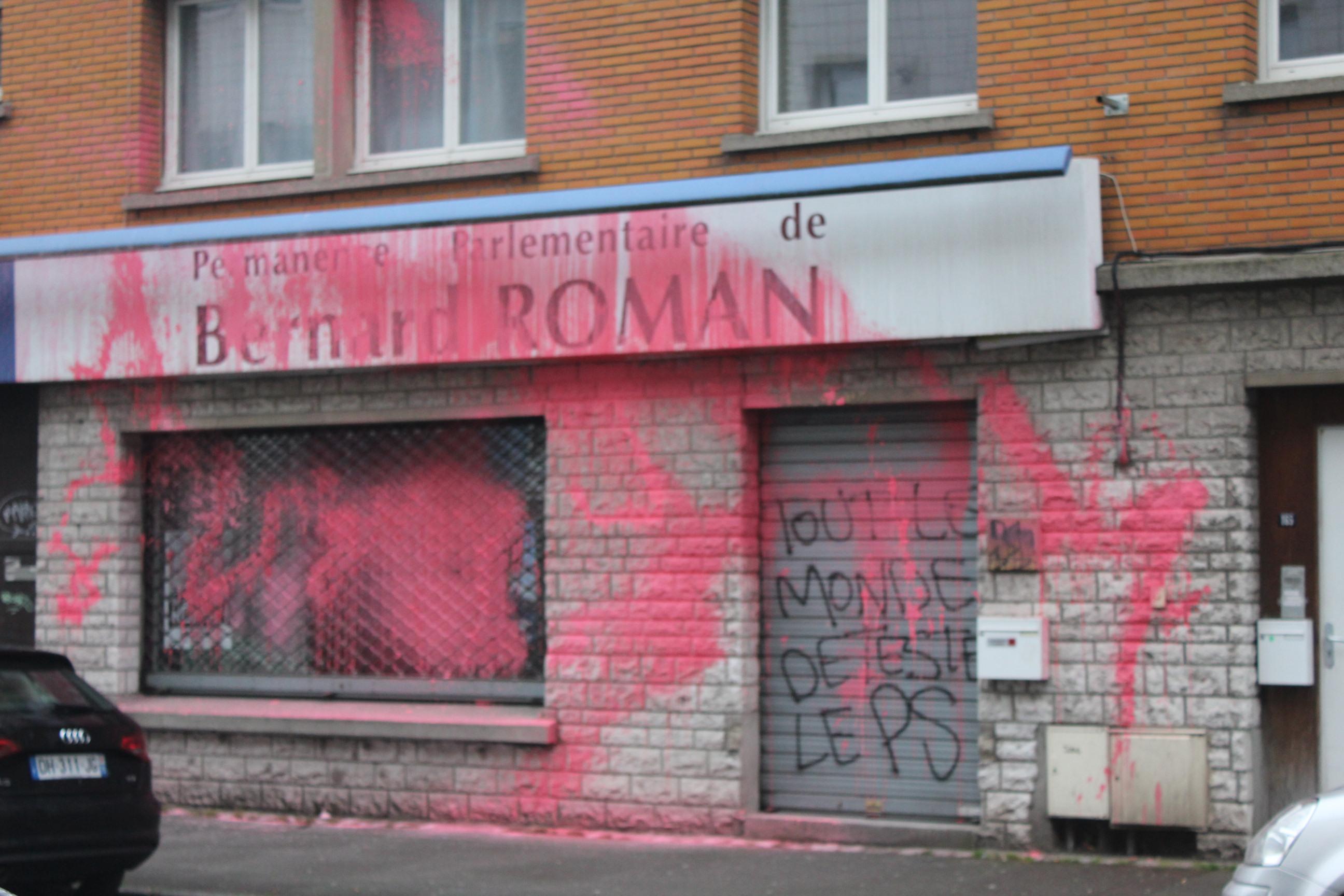 Lille perm B. Roman 15 4 2016