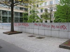 Lyon Palais justice 21 4 2016