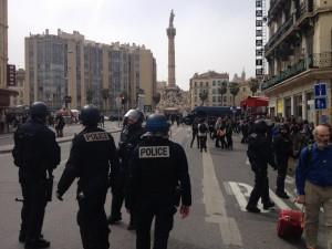 Marseille 31 3 2016