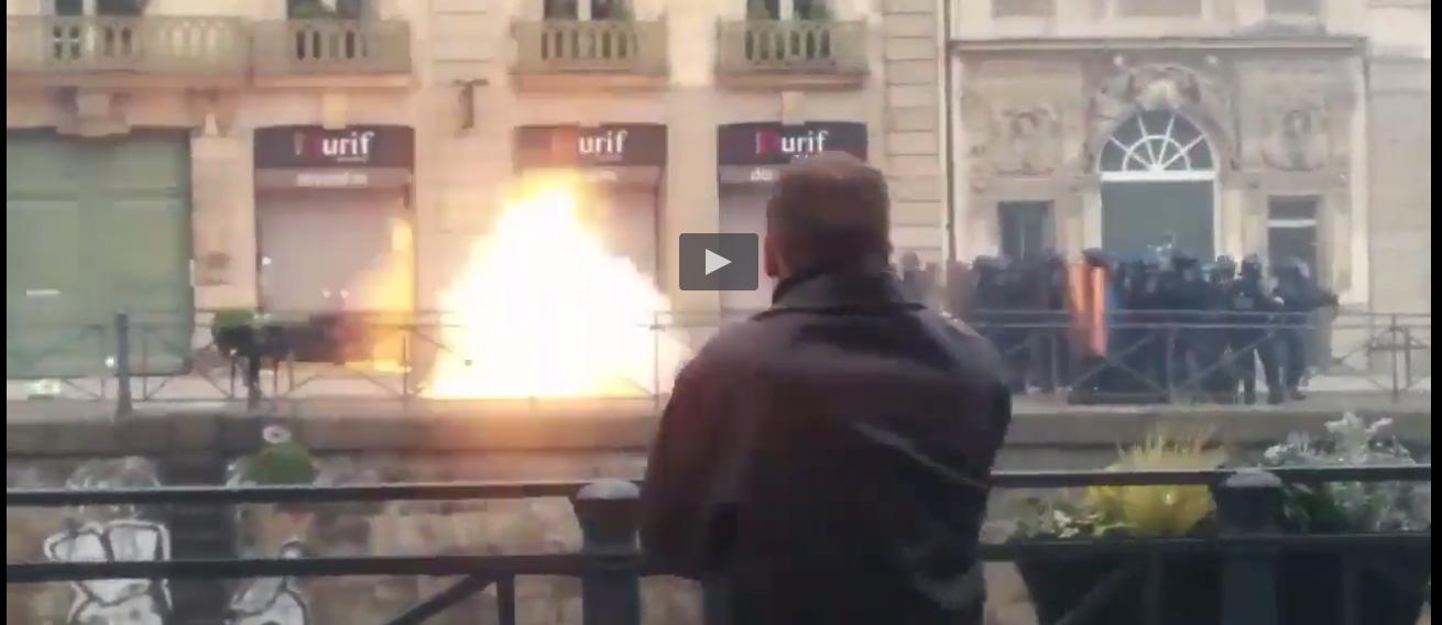 Rennes 29 4 2016 Molotov