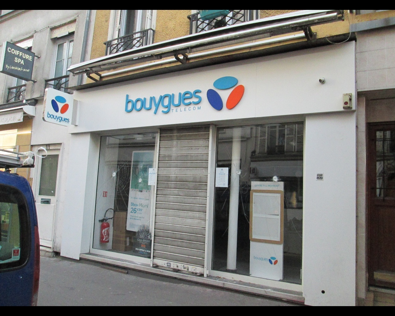 1er mai Paris libertaire 6