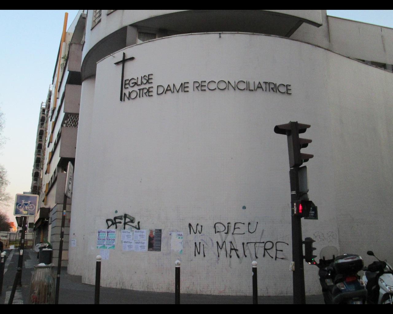 1er mai Paris libertaire 7