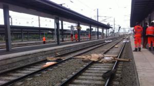 Amiens 26 5 2016 gare