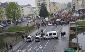 Caen 12 5 2016