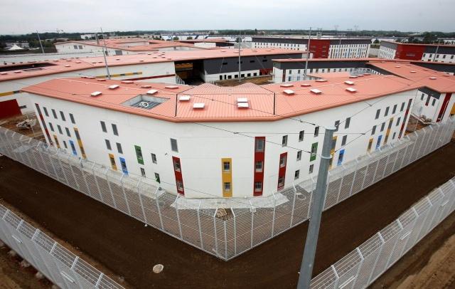 Centre Penitentiaire Reau