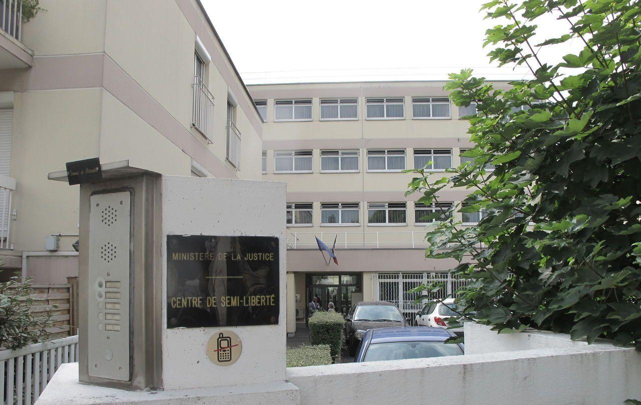 Centre semi-liberté Gagny