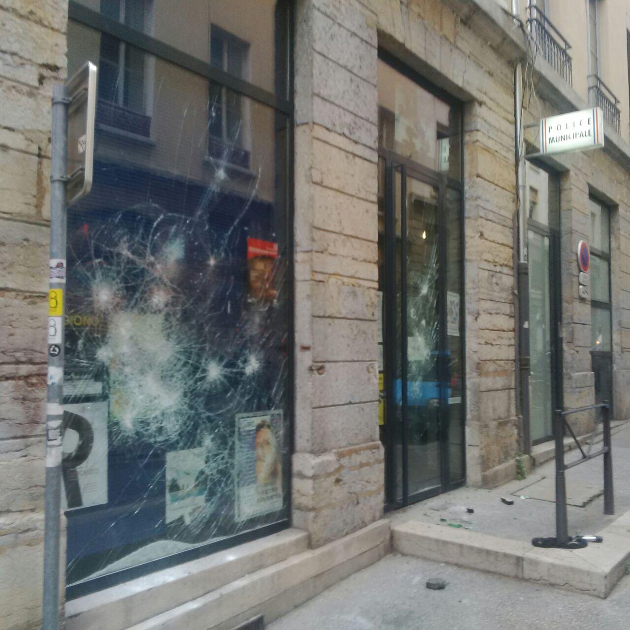 Lyon 10 5 2016