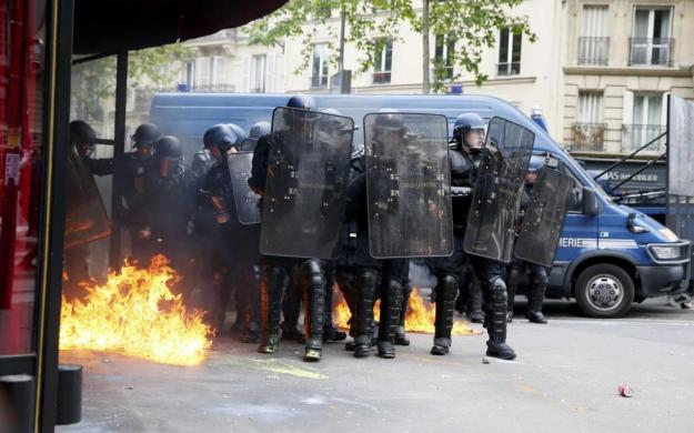 Paris 17 5 2016