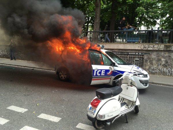 Paris 18 5 2016 2
