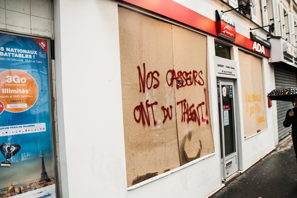 Paris 19 5 2016