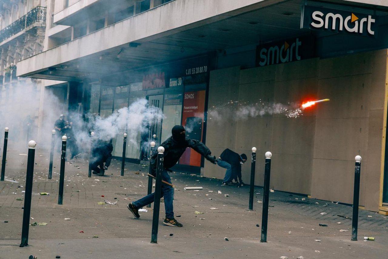 Paris 14 6 2016 9
