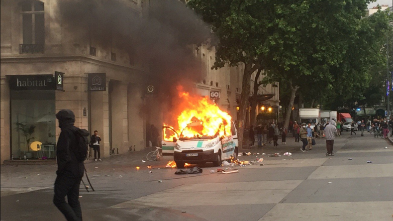 Paris 14 6 2016