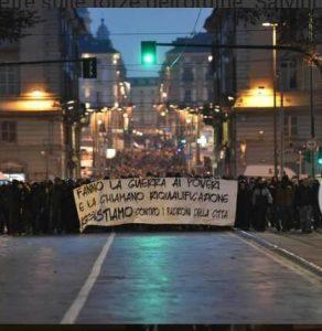 Turin (Italie): infos suite aux expulsions et arrestations récentes